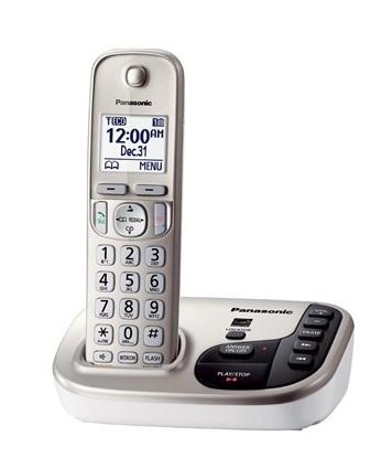 KX-TGD220